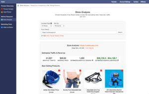 Niche Scraper - Start Finding Winning Products Today